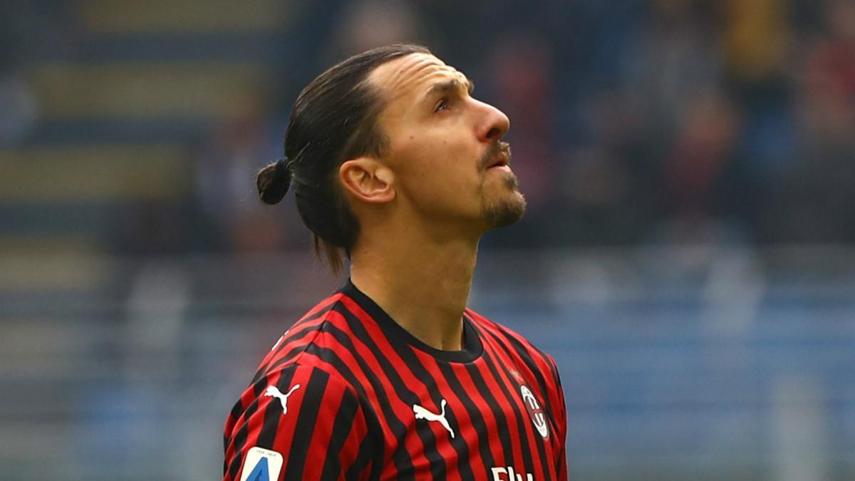 Zlatan Ibrahimovic: How well do you know the AC Milan striker?