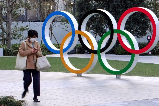 Olympic and Paralympic Games postponed because of coronavirus