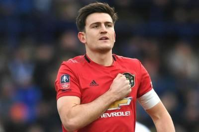 Manchester United captain should be okey for Derby