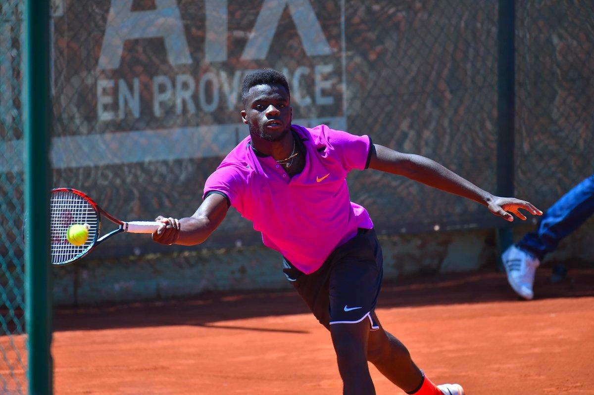 Carlos Alcaraz vs. Frances Tiafoe: does Tiafoe have a chance?