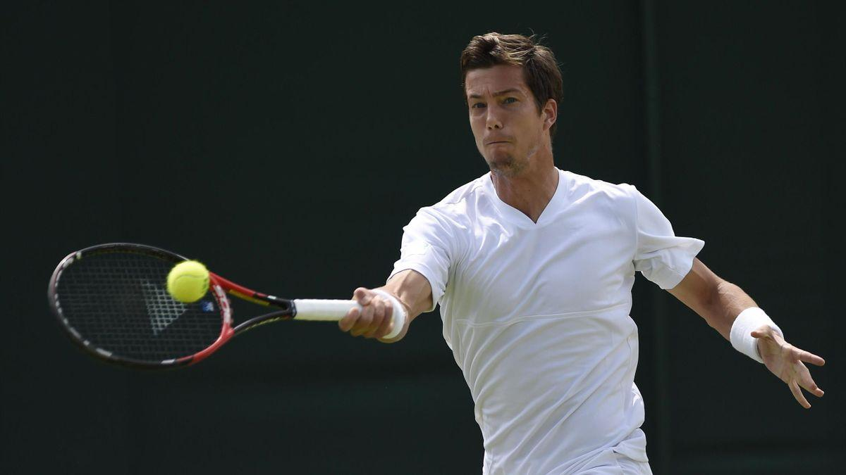 Aljaz Bedene-Taylor Fritz: who will reach the semifinals?