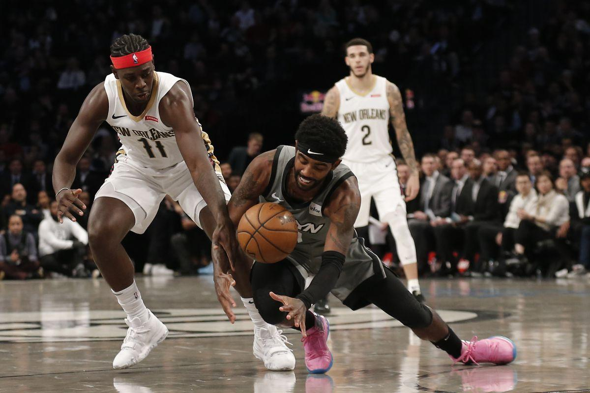 """Brooklyn"" vs ""Portland"": Who needs to win more?"