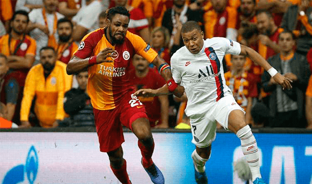 """PSG"" - ""Galatasaray"": Do ""lions"" have any chance?"