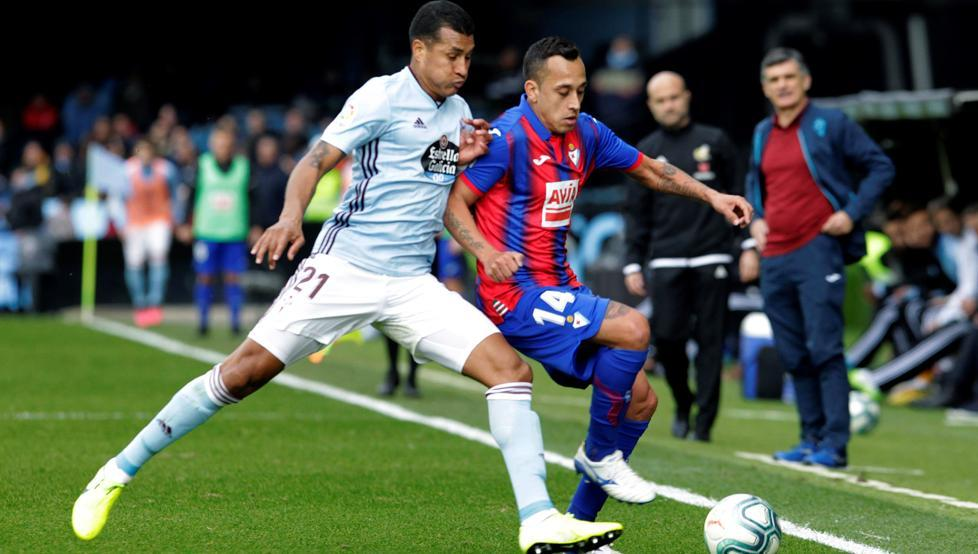 """Alaves"" vs. ""Eibar"": visiting the ""glorious"""
