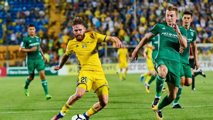 """Akhmat"" vs ""Rostov"": will the hosts put the squeeze on the opponent?"