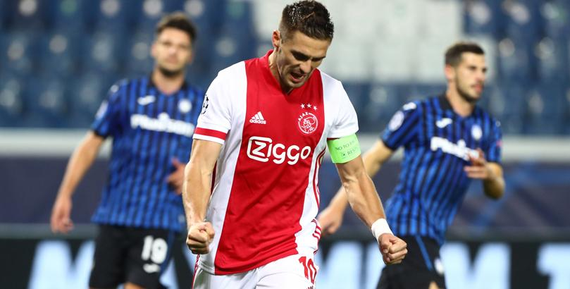"""Ajax"" vs ""Atalanta"": should we expect goals?"