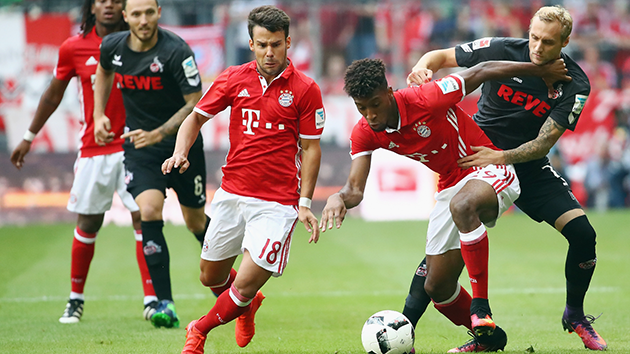 """Köln"" vs ""Bayern"": Should we expect an easy victory from the champions?"