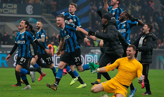 """Inter Milan"" vs ""Napoli"": will Napoli play well at Giuseppe Meazza?"