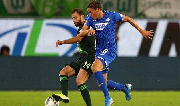 """Hoffenheim"" vs ""Wolfsburg"": The Chances of ""Hoffenheim"" to get closer to the European Cups"