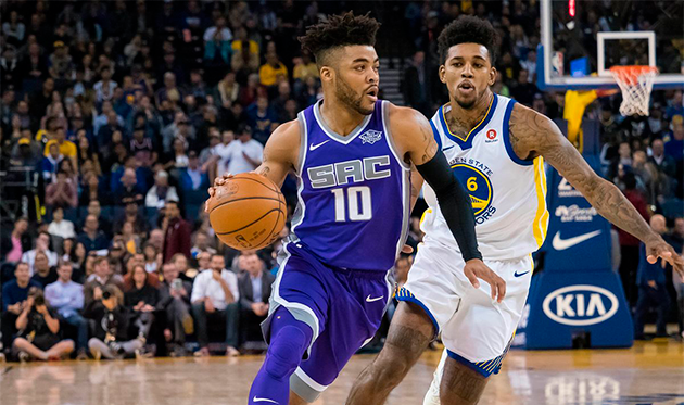 """Golden State"" vs ""Sacramento"": will ""Kings"" beat ""Warriors""?"