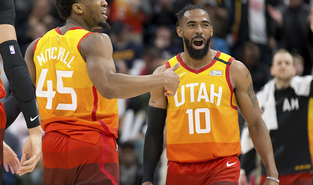 """Dallas"" vs ""Utah"": Will the ""Jazz"" extend their winning streak?"