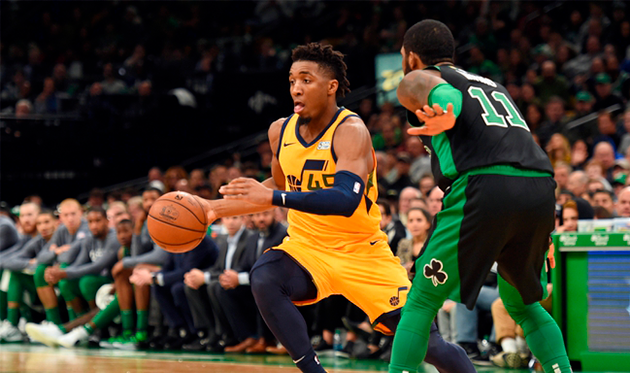 """Utah"" vs ""Boston"": will ""Jazz"" break their losing streak?"