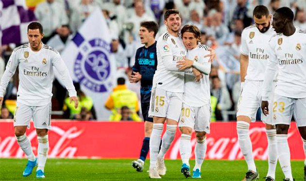 """Real Madrid"" vs ""Real Sociedad"": how will Real Madrid play in the quarter-finals of the Spanish Cup?"