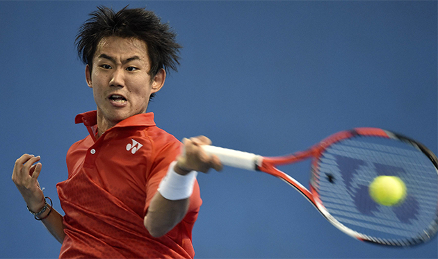 Nishioka vs Millman: Will the Japanese player equalize the score of singles?