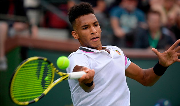 Travaglia vs Auger Aliassime: is the canadian ready for another push?