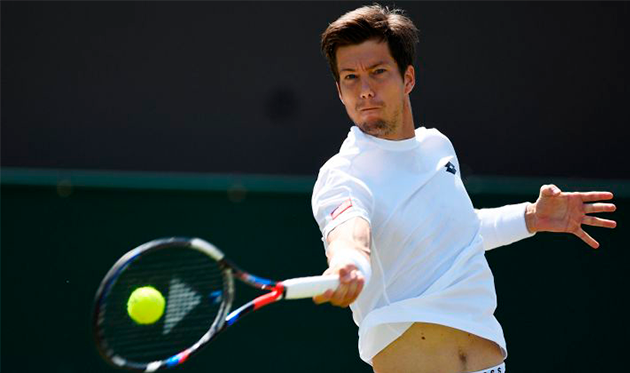 Bedene vs Khachanov: will the Russian have problems in the opening match in Marseille?