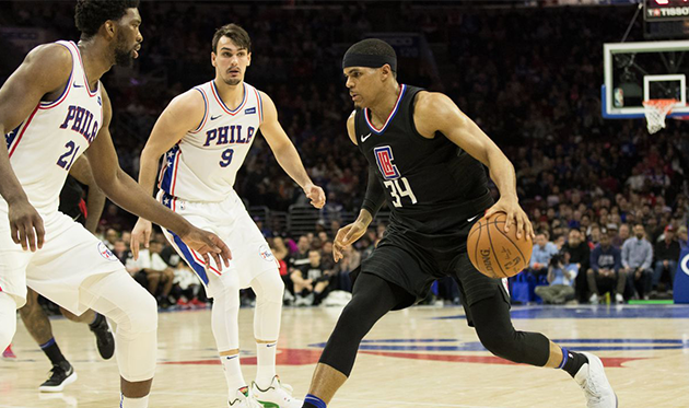 """Philadelphia"" vs ""Clippers"": Will the ""76-ers"" prove their status of being a home team""?"