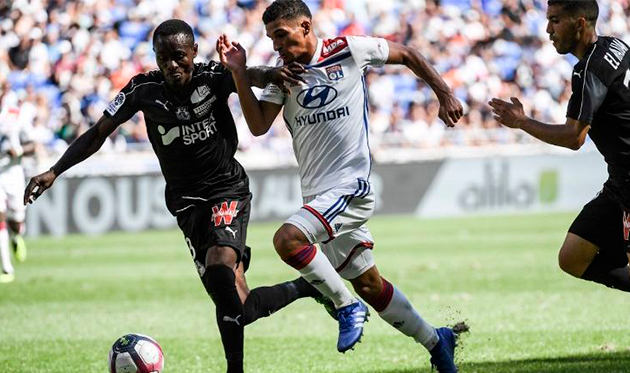 """Lyon"" vs ""Amiens"": will ""Lyon"" be able to take advantage immediately?"
