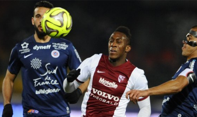 """Montpellier"" vs ""Metz"": how to stop ""the Maroons""?"