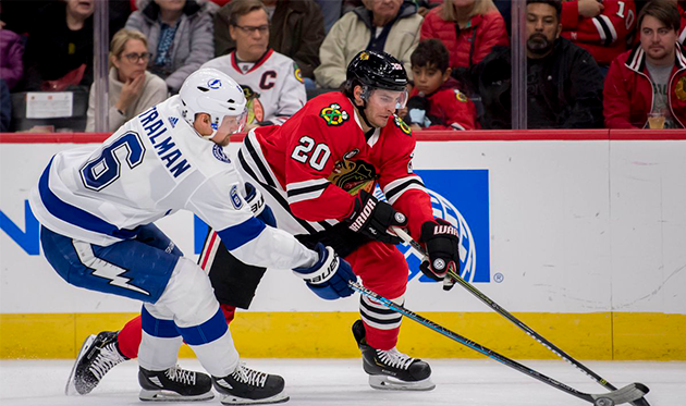 Tampa Bay – Chicago: will the hosts win?