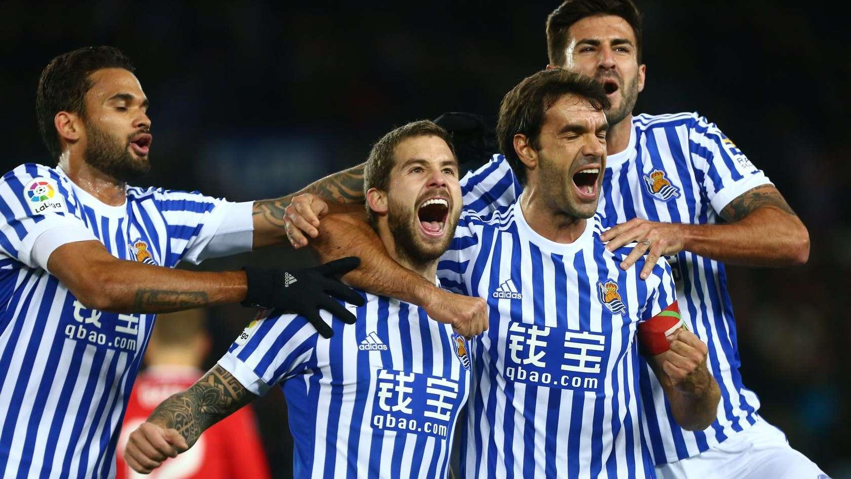 """Real Sociedad"" vs ""Valencia"": ""Real Sociedad"" will extend their winning streak at home"