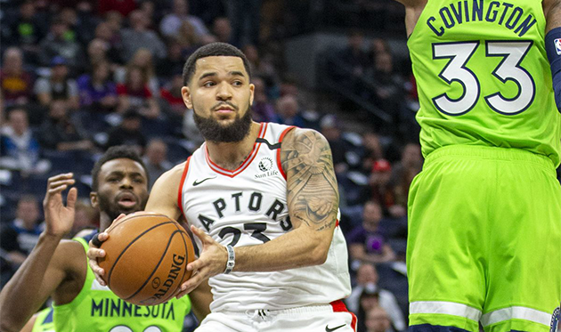 """Toronto"" vs ""Minnesota"": Will ""the Timberwolves"" show their teeth?"