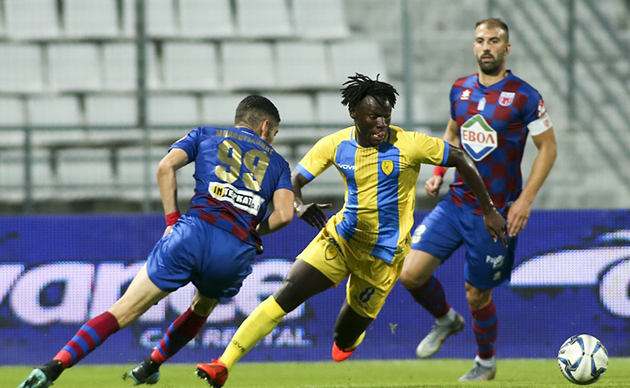 """Panetolikos"" vs ""Volos"": Will the hosts win?"
