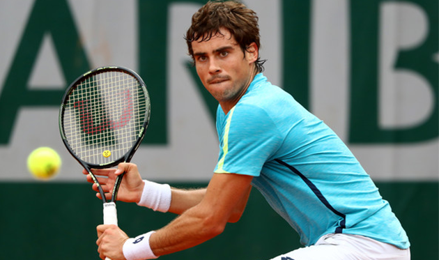 Pella vs Monteiro: Will the player from Argentina get ahead of his opponent?