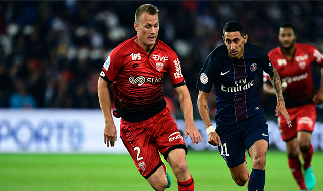 """Dijon"" vs ""Paris Saint - Germain"": Will PSG save his energy in the Ligue 1 match?"