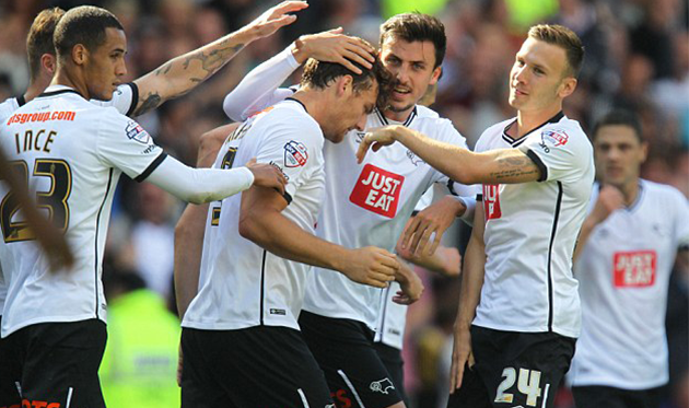 """Derby County"" vs ""Fulham"": Will ""Derby"" take points?"
