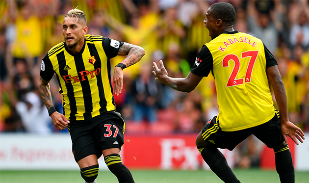 """Brighton"" vs ""Watford"": can ""Watford"" overtake ""Brighton""?"