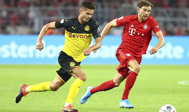 """Bayern"" vs ""Borussia"" Dortmund: Another win by BVB?"