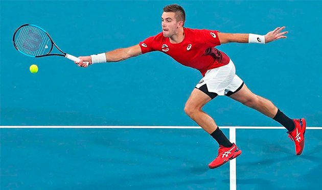 Coric – Londero: will the Croat break a five-game losing streak?