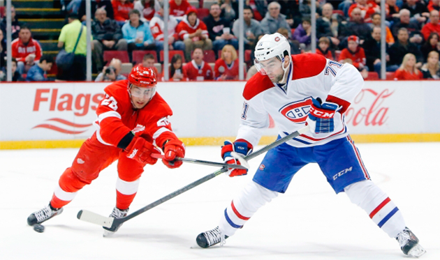 """Detroit"" vs ""Montreal"": will Canadians win against an outsider?"