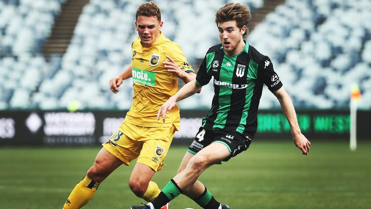 Central Coast Mariners vs Western United: who are the favorites?