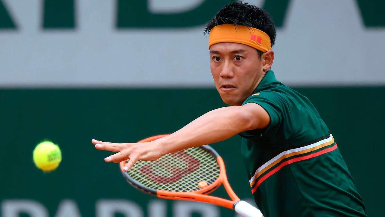 Nishikori - Carreno-Busta: Japanese will suffer the third defeat in a row?