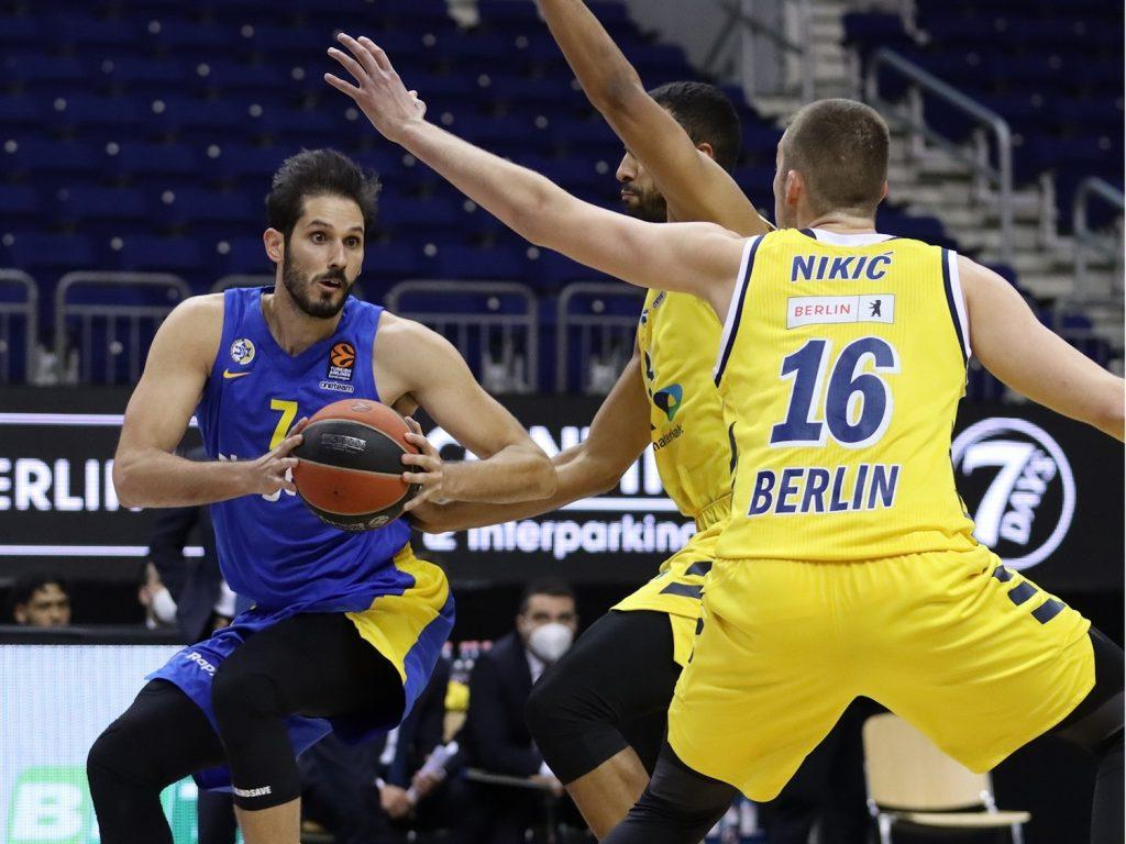 Fenerbahce vs. Alba Berlin: home win with the over bet?