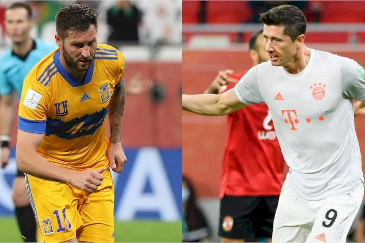 Bayern Munich vs. Tigres: another win for Bayern?