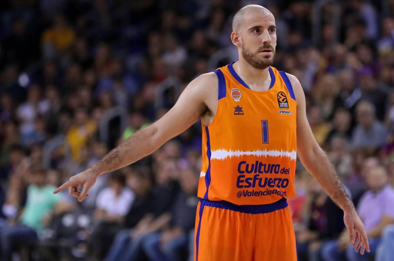 Valencia Basket vs. CSKA Moscow: a chance for the hosts