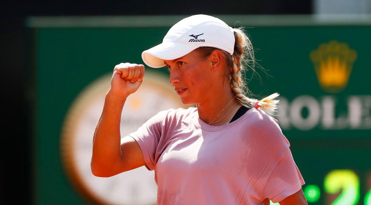Azarenka vs. Putintseva: waiting for a sensation?