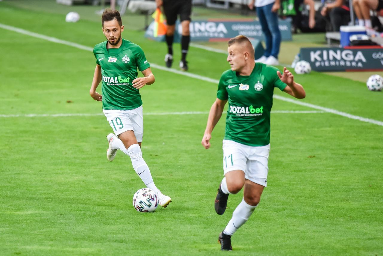 Piast Gliwice vs Warta: What are we going to bet on?
