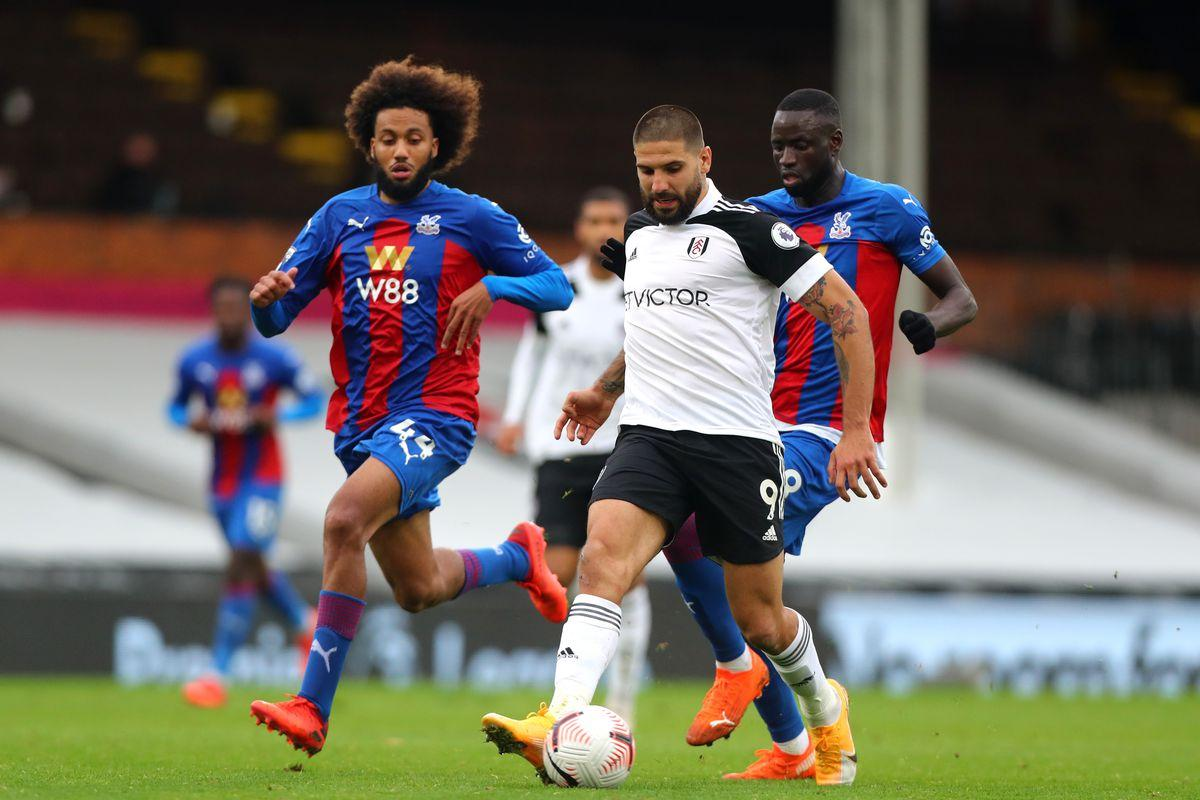 Crystal Palace vs Fulham: Will there be goals in the London derby?