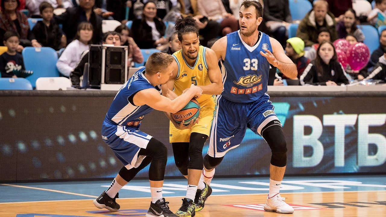 Astana vs Kalev: The first spring match