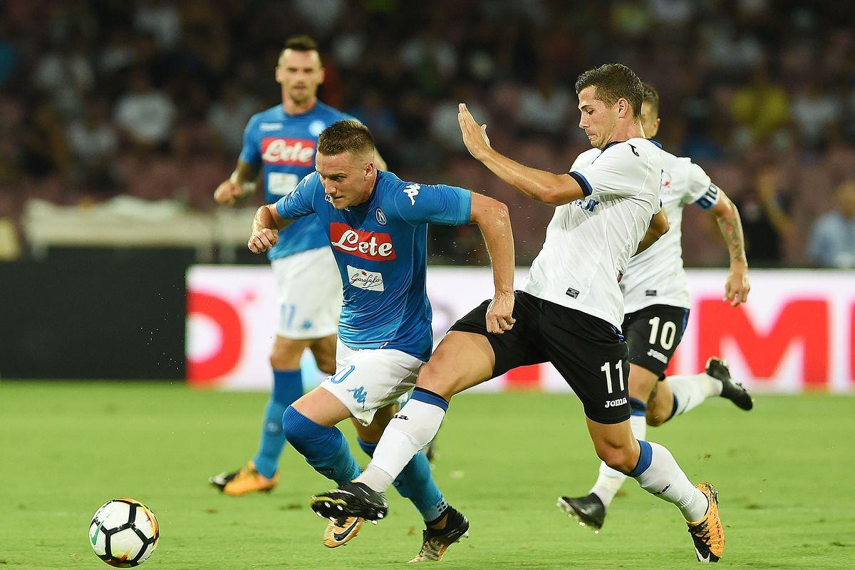 Atalanta vs. Napoli: will the match be interesting?