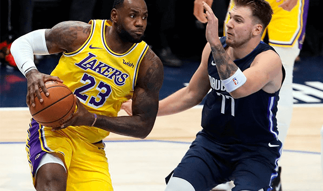 """Dallas"" vs ""Lakers"": who will win this time?"