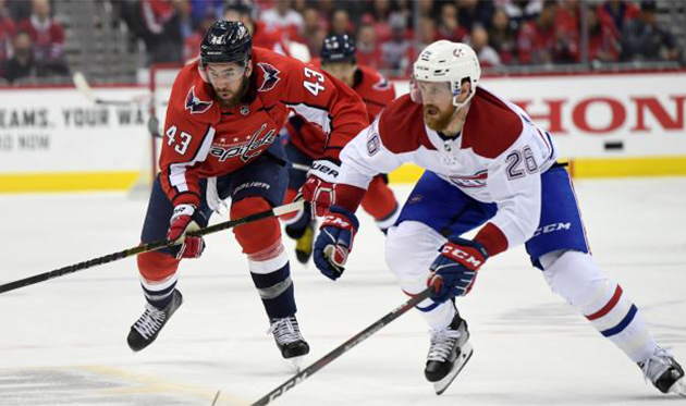 """Montreal"" vs ""Washington"": Will ""the Capitals"" get ahead?"