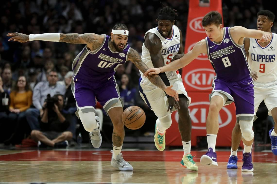 """Clippers"" vs ""Sacramento"": Another failure of ""the Kings""?"