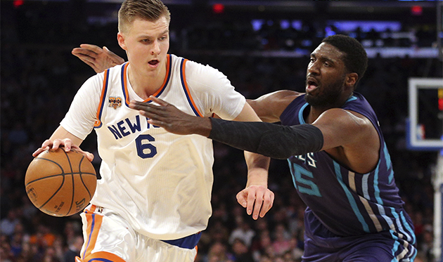 """Charlotte"" vs ""New York"": It's time for ""the Hornets"" to win"