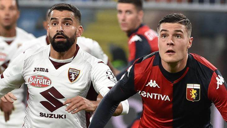 """Torino"" vs ""Genoa"": which team will reach the quarter-final?"