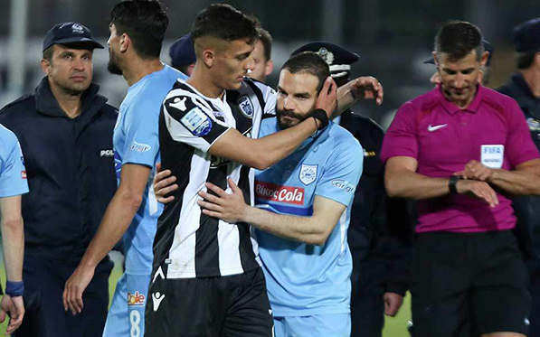 "PAOK vs ""Volos"": Are we going to see a crushing defeat?"
